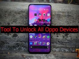 unlock Oppo devices