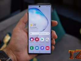 stock firmware for Galaxy Note 10