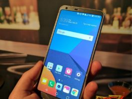 update LG G6 to Android 9