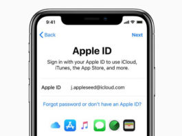 remove iCloud activation lock in iOS 13